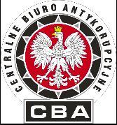 Logo Centralne Biuro Antykorupcyjne